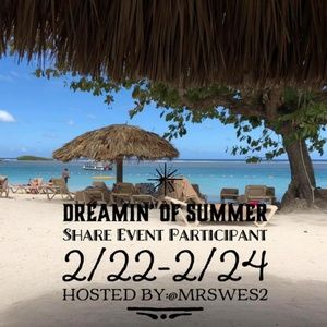 """Other - I'm Dreamin' of Summer""""!!!"""